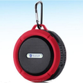 High quality waterproof mini portable wireless bluetooth speaker from china factory