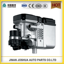 Compact high-performance Fan Heater auto oil heater car heater/heating element