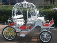 2014 pony cinderella pumpkin carriage on sale
