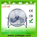 electrical floor fan