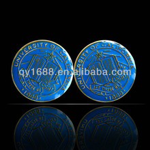 special dark blue replica coins for sale