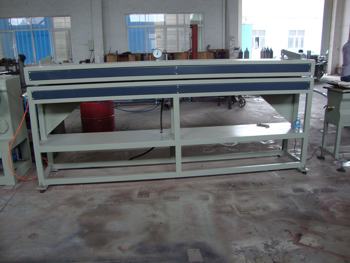 Pet Polyester Omsnoeringsband Making Machine/Extrusie Productielijn