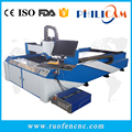 Philicam CNC Laser Metal Cutting Machine Price / 500w Fiber Laser