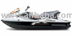 Hot Product 2009 Sea-Doo RXT-X 255 Jetski