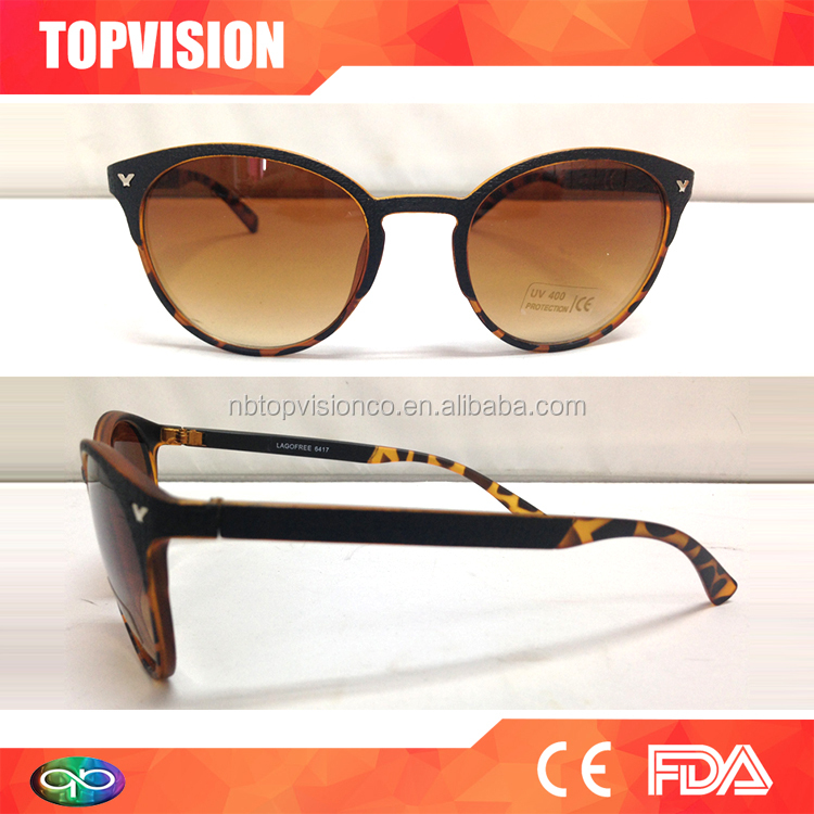 Top selling design any color fashion man polarized sunglasses
