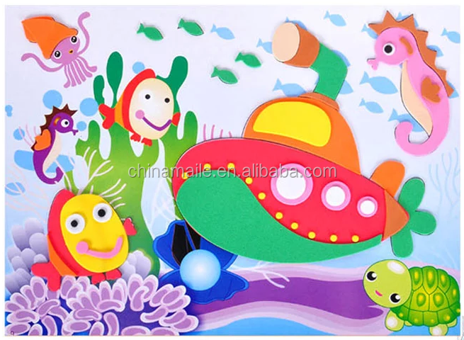 custom goma eva foam sheet manufacturer/craft eva sheet wholesale toys