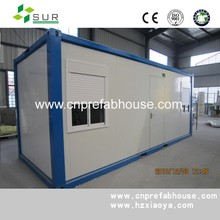 Assembled And Disassembled Knock-Down Container House