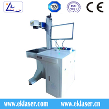 2 Years Guarantee Fiber Laser Marking Machine For Auto Industry