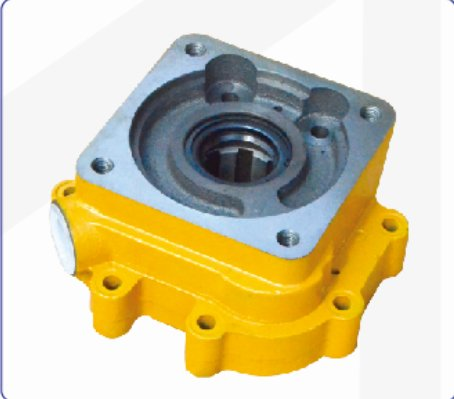 loader parts, BB70 variable speed pump hydraulic parts of wheel loader spare parts