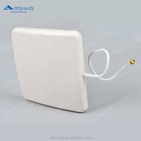 3.5GHz outdoor panel WIFI WIMAX patch wireless antenna
