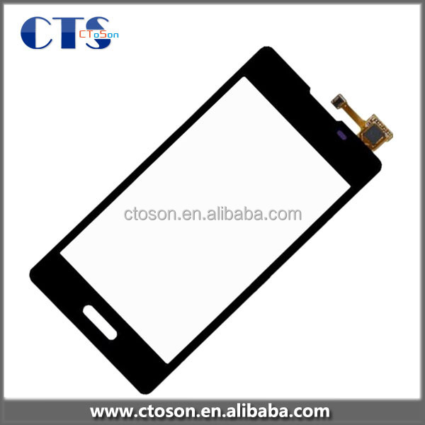 Professional for LG g3 lcd touch, for lg optimus l5 e610 touch screen