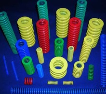 Top sale cheap price hot Small Size fasteners hardware Bumper spring car springs
