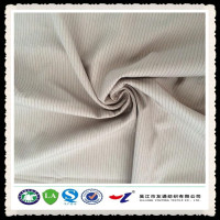 china supplier TR 65% Polyester 35% Rayon Broken plain Fabric