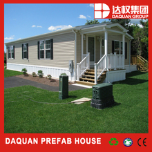 light steel frame wall cladding system prefab house
