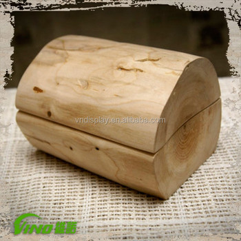 Custom Wood Gift Box with Cover Steel Lock, MDF Wedding Jewelry Ring Storage Case Box, Rustic Jewelry Box Manufacture Display