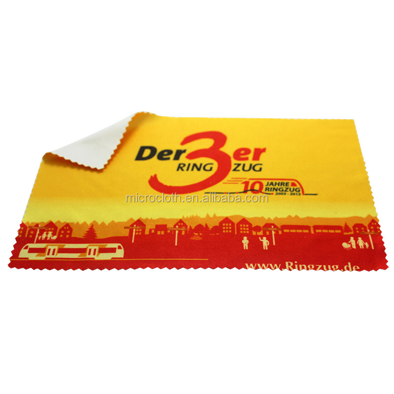 new design microfiber cloth in bulk