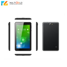 7 Inch Mediatek MTK Quad Core Android 5.1 3G Tablet Pc With Dual Sim Card