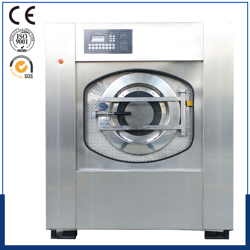 promotion self service wearproof laundry machine price
