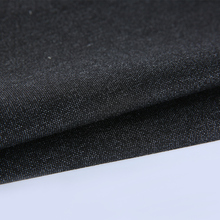 2018 top 10 plain weave dyeing polyester nylon fabric