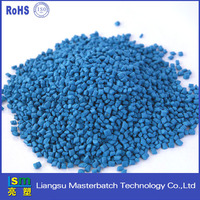 color masterbatch for pp Polypropylene Plastic Raw Material Natural