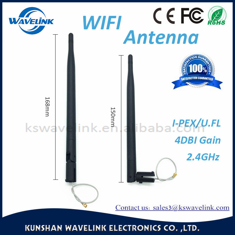 Top Sale Wifi Antenna Wifi Receiver Booster 2400MHz Alfa Network Antenna Outdoor Wifi Booster