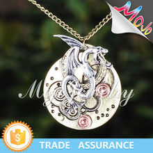 Animal Shaped Jewelry from YIWU Market Necklace and Pendant