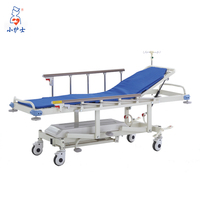Hospital Hydraulic Stretcher For Massage