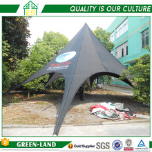 Fashiona Star Canopy Shade For Garden
