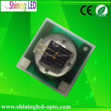 Best Quality IR Chip High Power 3535 SMD Infrared 800-810nm 1W-3W 800nm LED for Iris Recognition / Biometric Sensor