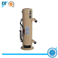 5Kg Portable W Type vertical and horizontal welding rod dryer