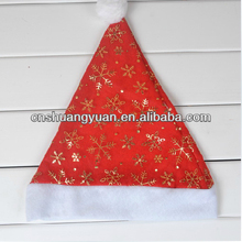 wholesale Christmas Dancing Costume Cap,celebration hat