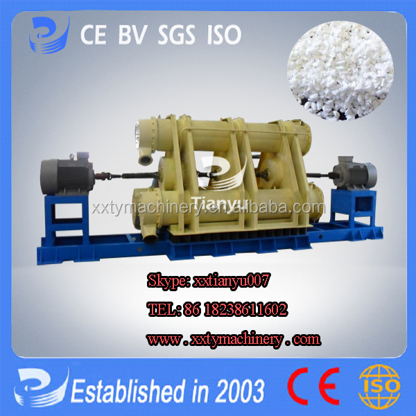 Tianyu high efficiency 2ZM series of vibration mill for chemical with Low energy consumption