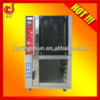 Gas Mini Oven Electric Gas Combination
