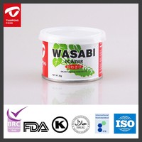 raw wasabi powder for cooking exported to Europe
