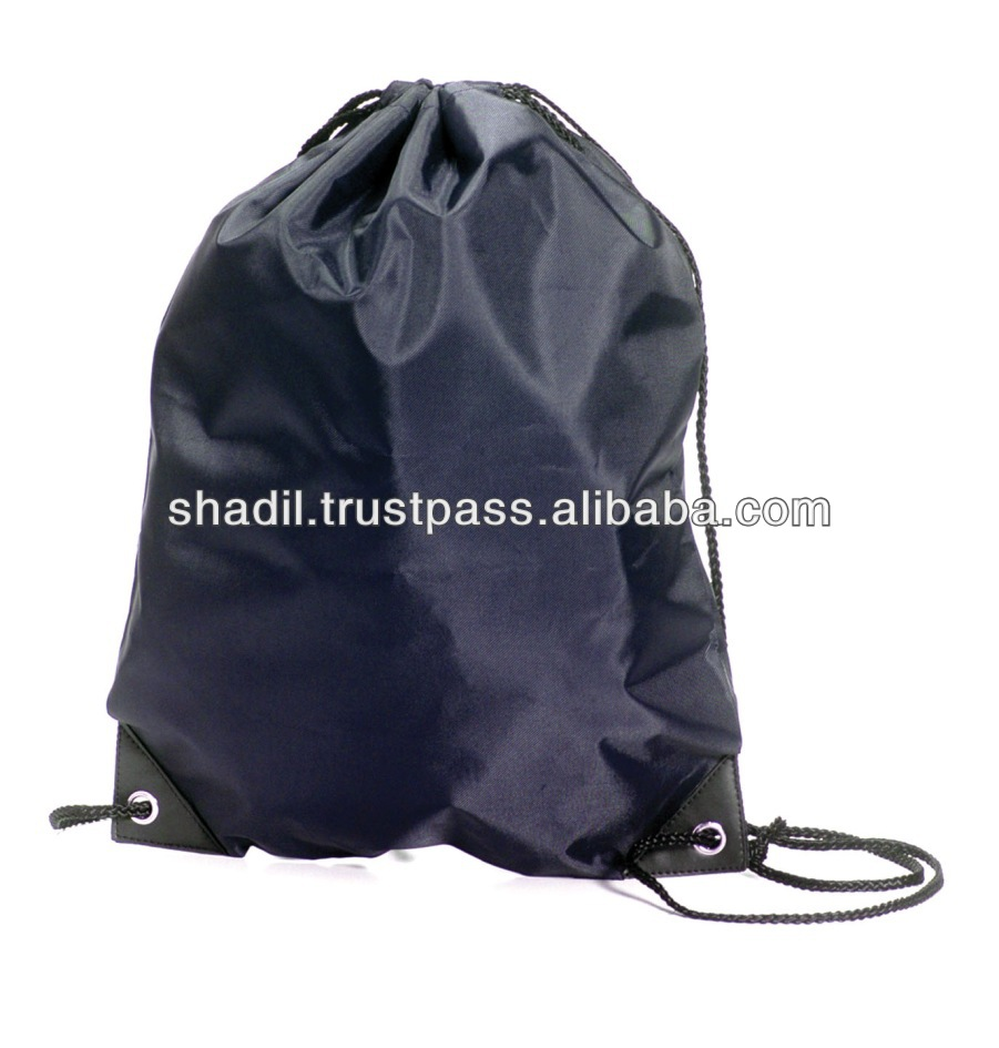 cheap price drawstring backpack