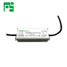 UL listed isolate led tube driver constant current 40w 500ma