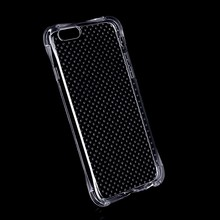 Air sac protective dots design crashproof TPU case for Samsung Galaxy Note3 neo 7505