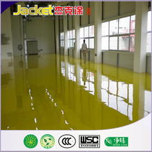 Jacket Factory Warehouse Design Epoxy Oil Based Floor Paint