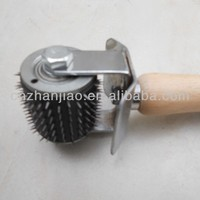 46 Mm Porcupine Roller For Repair