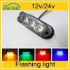Factory Wholesale 12v 24v car flashing led brake light led car accessories light
