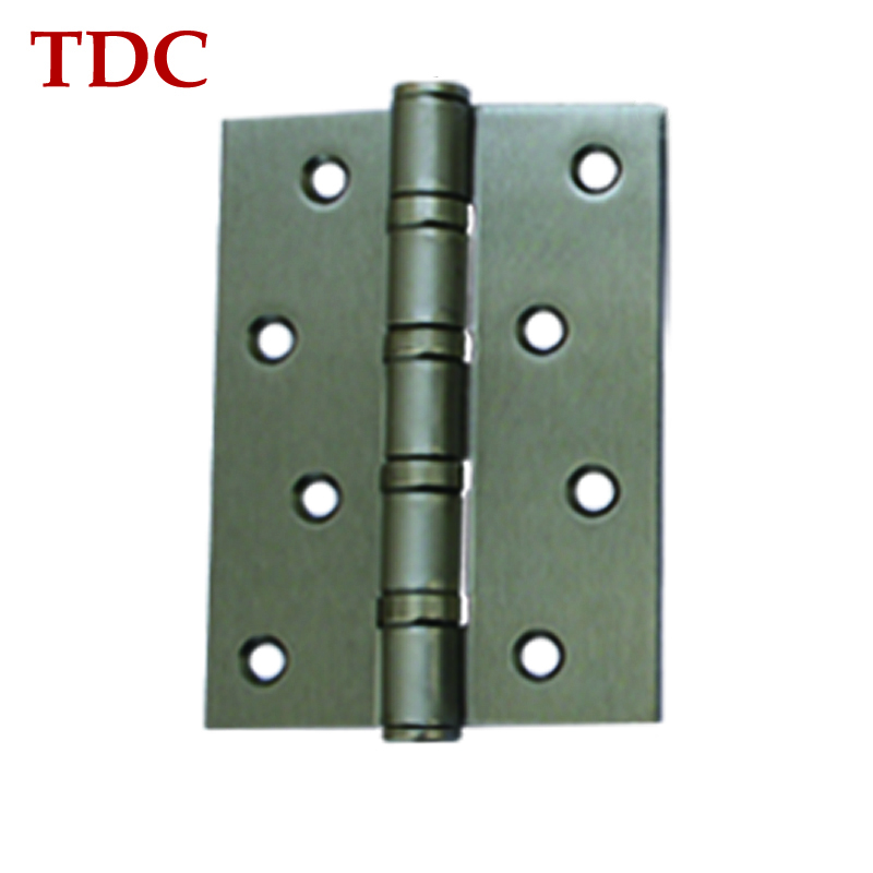 Hot sale product 180 degree ball bearing iron hinges