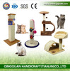 BSCI QQ Catree factory cat active play toy sisal modern cat furniture