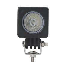 Mini work light !!Led Motorcycle Headlight 10W extra light, Car Accessories for offroad truck