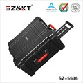 Hard ABS plastic equipment big case