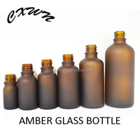 frosted amber glass bottles wholesale 1 oz bottles glass, 30ml glass dropper bottle