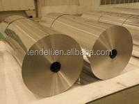 High quality aluminium foil laminated roll for sealing