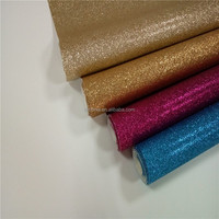 Hot Sale New Textile Pu Leather