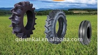 Agricultural/Farm Tires - F2 Pattern 400-12/500-15/600-16