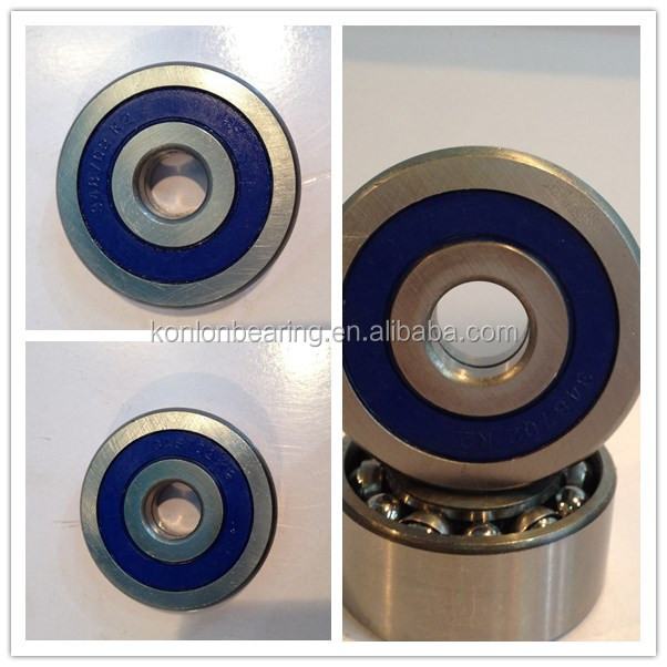 Good quality 348702 auto parts deep groove ball bearing 348702 k2