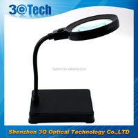 DH-86006 magnifying inspection magnifiers lamp